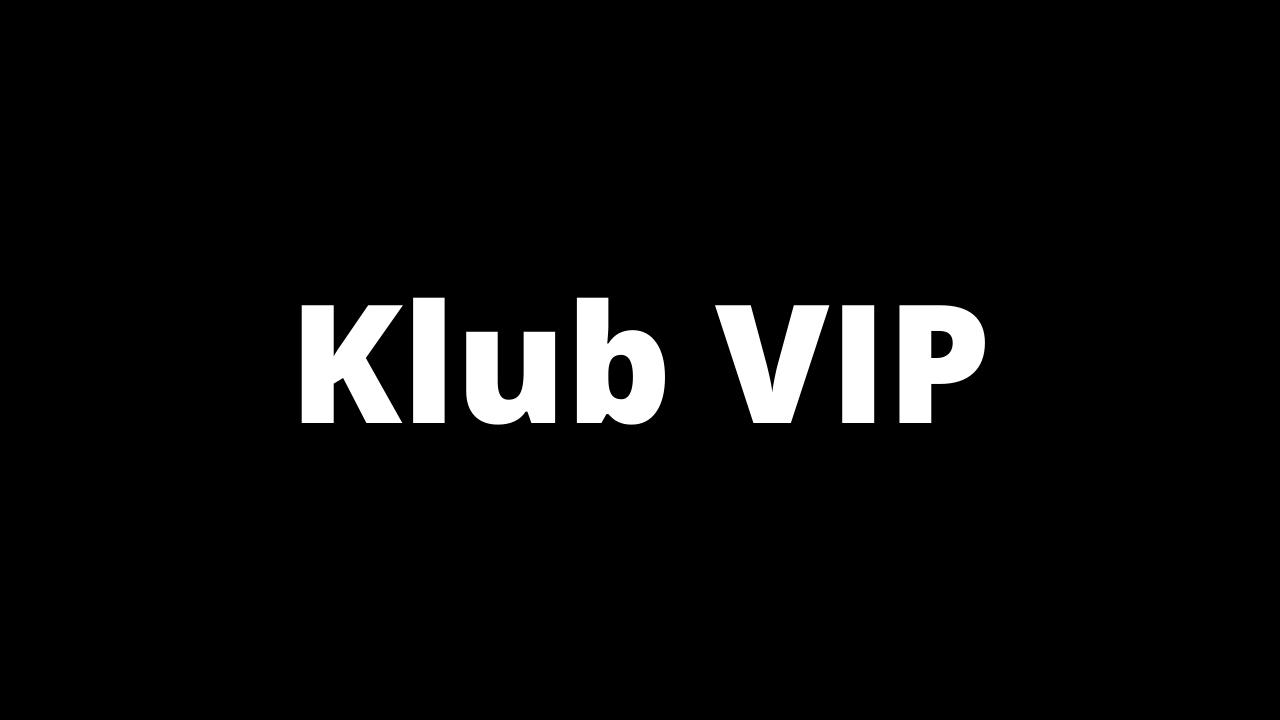 Klub VIP